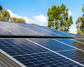 Solar PV for farms photo