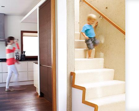 Smarter Home Control