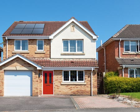 Save Money with Solar PV