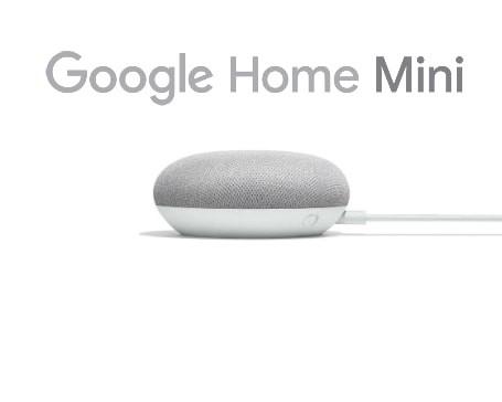 Infoblock Google Mini