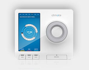 Climote Remote Heating photo