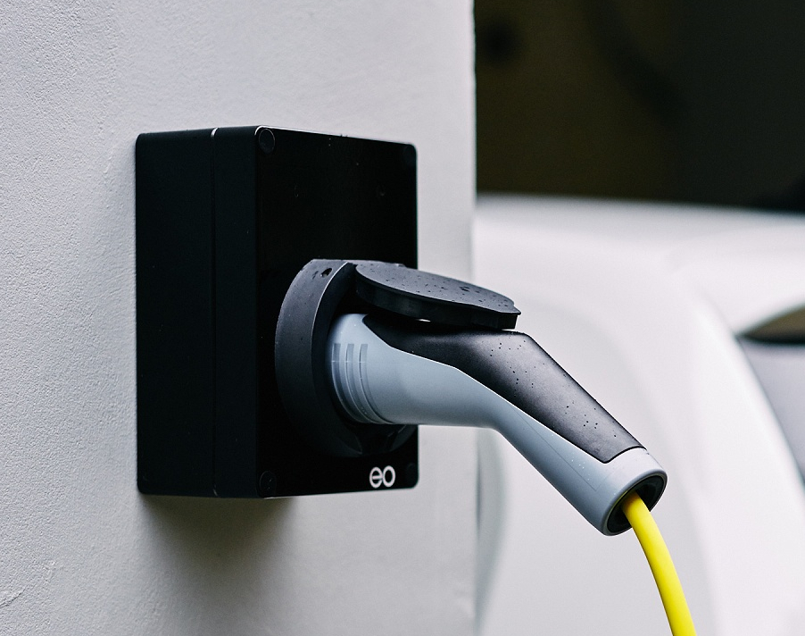 EV Home Charger photo