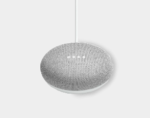 Google Home Mini photo