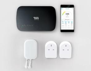 Smarter Home Control photo