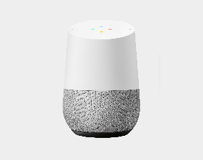 Google Home photo