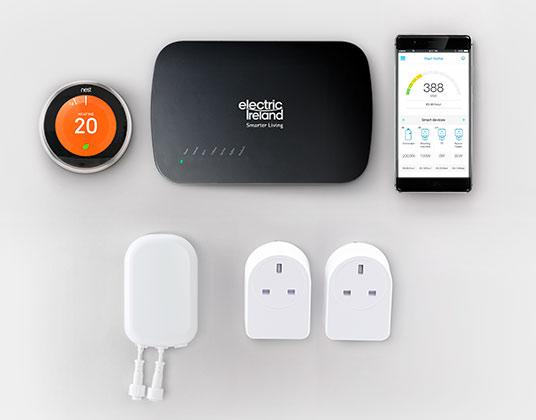 Smarter Home Comfort Group Image
